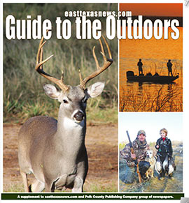 Outdoor Guide 2016